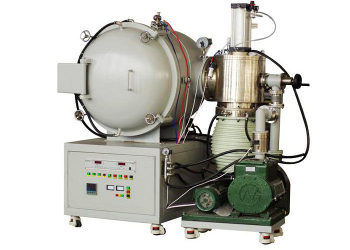 Alumina Base Vacuum Brazing Furnace Stainless Steel Chamber For Aluminum Alloy